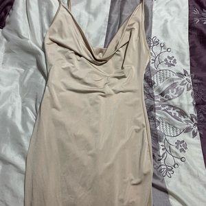 naked wardrobe Dresses - Naked wardrobe slinky dress
